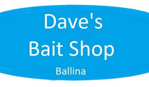 Dave's Bait Shop